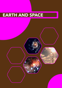 Earth And Space - For Kindergarten - 3rd Grade